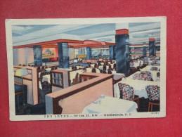 > Washington DC Interior The Lotus Restaurant  Ref 1373 - Washington DC