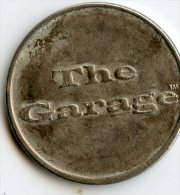7/1  The Garage - Firma's