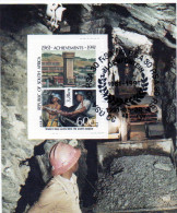 P - 1991 Sud Africa - RSA 30 Achievements - Usati