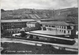 MARCHE-ANCONA-FABRIANO CARTIERE MILANI FABBRICA - Italia