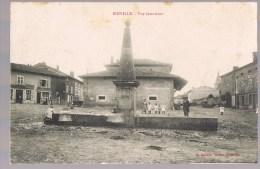 EINVILLE . Les Salines Saint - Laurent . - Andere Gemeenten