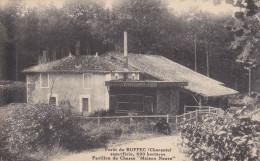 """Ruffec La Forêt, Pavillon De Chasse """"Maison Neuve"""" - Ruffec"""