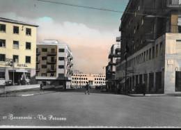 CAMPANIA-BENEVENTO- BENEVENTO VIA PERASSO - Benevento