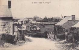 Vignehies Rue Gogand - France