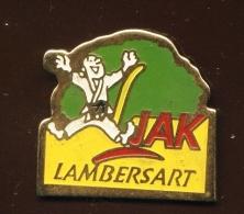 """ LAMBERSART "" JAK    Vert Pg12 - Städte"