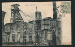HENIN LIETARD - Fosse N°2 - Mines De Dourges - Frankrijk