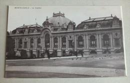 MONTE CARLO - LE CASINO - Casino