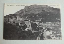 MONTE CARLO - LE PALAIS DU PRINCE - 1488 - Palais Princier