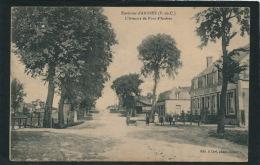 Environs D' ARDRES - L'Avenue De PONT D'ARDRES - Frankrijk