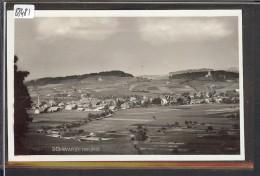 SCHWARZENBURG  - TB - BE Berne