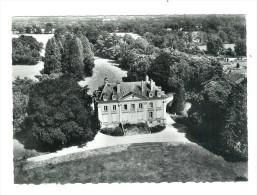 SAINT MARTIN DU BOIS - Château De Danne - France