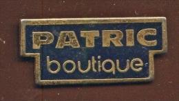 "59 Seclin "" PATRIC Boutique ""    Vert Pg12 - Steden"