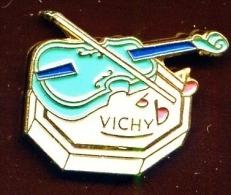 """03 VICHY  """" MUSIQUE """"   Vert Pg12 - Cities"""
