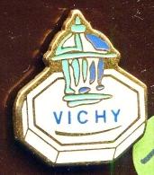 """03 VICHY  """" DÔME """"   Vert Pg12 - Cities"""
