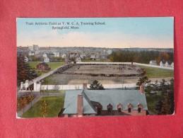 Massachusetts> Springfield  Pratt Athletic Field at YMCA Training School     ref 1375