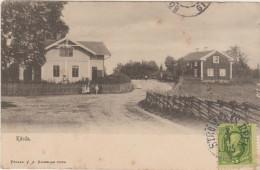 KÄRDA-Vue D'ensemble Animé 1905 - Zweden