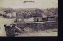 CREVIC - Francia
