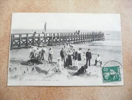 LA BAULE - L'Estacade - La Baule-Escoublac