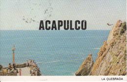 PC Acapulco - La Quebrada  (6313) - Mexiko