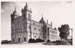 CPA Carthage - La Basilique (6325) - Tunesien