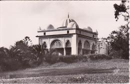 CPA Tunis - Le Belvédère - La Kouba (6326) - Tunesien