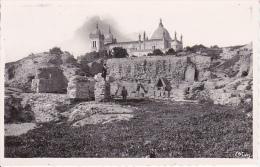 CPA Carthage - Les Ruines De La Colline St-Louis (6328) - Tunesien