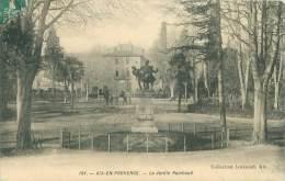 13 - AIX-en-PROVENCE - Le Jardin Rambaud - Aix En Provence