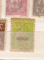 Portugal 1894 (15) - Azores