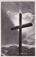 La Croix De Coeur Sur Verbier - VS Valais