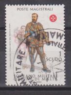 SMOM Sovereign Military Order Of Malta Mi 167 Uniforms - Gran Maestro (XVII Century) - 1979 - Malta (Orde Van)
