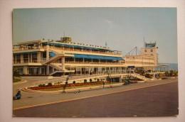 AIRPORT / FLUGHAFEN / AEROPORT     NICE COTE D AZUR - Aerodrome