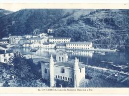 12-ONDARROA-CAJA DE AHORROS Y RIA - Spagna
