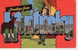 USA.. Kentucky.. Belle Multi-vues.. Bardstown.. Abraham Lincoln Memorial.. Hodgenville - Etats-Unis