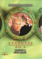 "D-V-D Richard Dean Anderson "" Stargate SG.1 "" - Fantascienza E Fanstasy"