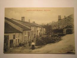 COIFFY Le HAUT Rue Du Coin - France