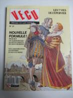 Revue BD  :  VECU N° 31 /   1er Trimestre 1988  -  Brandoli Queirolo Charles Cothias       ..... - Vécu