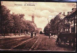WARSZAWA - Polonia