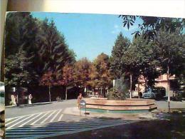 S SAN ANDREA BAGNI  PIAZZA FONTANA AUTOBUS    VB1965 EK6746 - Parma
