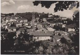 Carte Postale Italienne,italie,italia,1 950,TOSCANA,FIRENZE,flore Nce,FIESOLE,TOSCANE,panor Ama - Firenze (Florence)