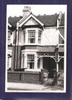 RP House At 23 Speldhurst Road  London W4 CHISWICK  Hard Backed Photo Not A Postcard Miss Pe Cohen - Middlesex