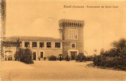 CPA -  RIVOLI - Pensionnat - 247 - Rivoli