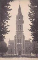 France Grenoble Eglise Saint-Bruno