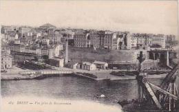 France Brest Vue prise de Recourances