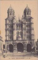 France Dijon Eglise Saint-Michel