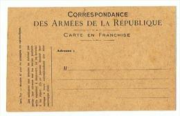 CORRESPONDANCE DES ARMEES DE LA REPUBLIQUE 1918 - 1914-18