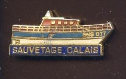 """""""   Sauvetage CALAIS """"     Vert Pg15 - Steden"""