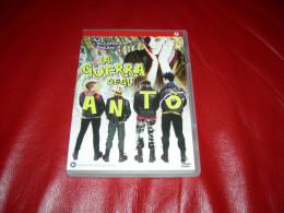 DVD-LA GUERRA DEGLI ANTO' Regina Orioli - Commedia