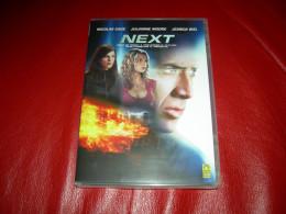 DVD-NEXT Cage Biel RARO Fuori Catalogo - Fantascienza E Fanstasy