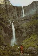Pk Norge:190:Eikesdal - Norway