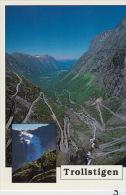 Pk Norge:172:Trollstigen - Norway